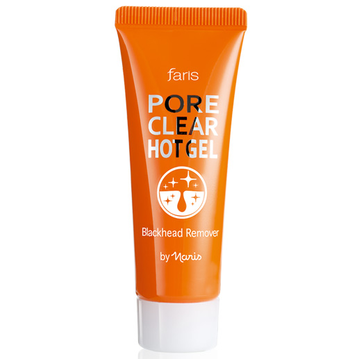 Faris Pore Clear Hot Gel