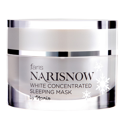 Faris Narisnow Sleeping Mask