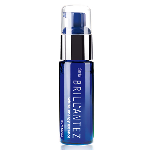 Faris Brillantez White Energy Essence