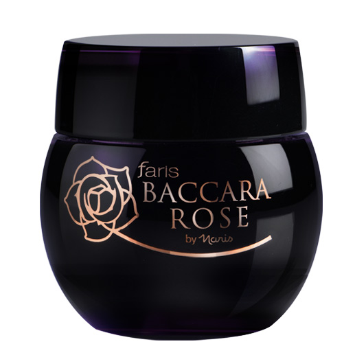 Faris Baccara Rose Total Protective